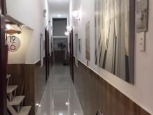 Nhà HXH Đường Nguyễn Xí 125m2, Phường 26, Quận Bình Thạnh. Giá 19 Tỷ,