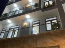 Nhà Đẹp HXH Đường Số 28, 8x10m, 4 lầu, 7,9 tỷ