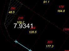128m2 đất dịch vụ di trạch gđ 1  tách đôi được
