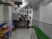 Hẻm 4m, Lê Quang Định Phường 1 Gò Vấp, 47m2, 2 tầng, Giá 5.2 tỷ