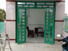 Nhà cấp 4 giá tốt, huyện Cần Giuộc, Long An