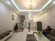 Bán nhà phố Khương Hạ, Thanh Xuân, 40m2, 4T, nhà mới, 3.3  tỷ.
