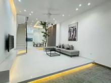 Bán nhà mới cực đẹp đường Nguyễn Oanh,P.17 Gò Vấp. 4.5 x 15m giá chỉ 6,5 tỷ TL.