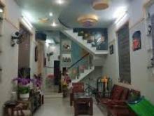 Bán Nhà Phạm Phú Thứ Quận Tân Bình , 50m 4T 5.8tỷ , KD.