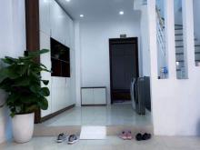 Bán nhà Mễ Trì Thượng 50m2 5 Tầng 9 Phòng Full đồ cho thuê, MT 12m thuộc mini CC cao cấp cho thuê dòng tiền trên 40tr/1 tháng giá bán 5.85 tỷ