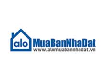 Bán nhà 2 mặt tiền Hà Huy Giáp, P.Thạnh Xuân, Q12 - 140m2 - 5 tỷ 370 triệu