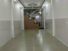 Bán nhà mới mặt tiền Trương Phước Phan Giá Rẻ, 109m2, 2 lầu 5 P.Ngủ