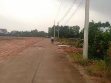 Bán Lô Đất 1000m2 Sổ Sẵn Ngay KCN Thuận Phú