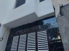 Bán nhà Nhân Hòa 50m xây 5 tầng có 4  ngủ