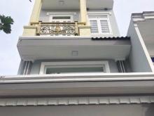 Bán nhà mặt tiền Bàu Cát 3, 4mx17m, 1 trệt 3 lầu, giá chỉ 12tỷ, HD thuê 25Tr/tháng