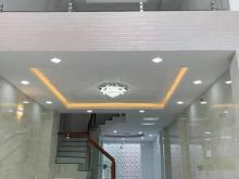 Bán nhà Bờ Bao Tân Thắng tặng hết nội thất 62M2, 3 Lầu mà chỉ 5.2 tỷ