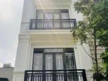 Bán nhà ở AEON MALL Hà Đông ô tô vỉa hè, KD 6 tỷ 900, 50m2.