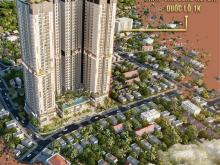 Chỉ 480 triệu sở hữu ngay căn hộ cao cấp HT PEARL cửa ngõ Đông Sài Gòn
