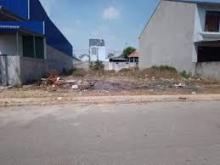 Bán lô đất 200m2, ngay KCN Vĩnh Lộc 2 Long an ,sổ riêng