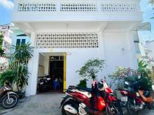 HẺM 6M, Nhà Phan Văn Trị, Phường 11, Quận Bình Thạnh, DT 70m2 Giá 6.85 tỷ