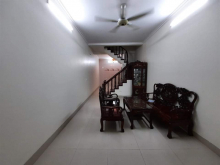 Hiếm Bán nhà 55m Tôn Thất Tùng Đống Đa Bệnh viện Đại Học Y ngõ nông thông 2 phố chỉ 5.5 tỷ