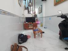 Nhà hẻm ba gác, 10m ra mặt tiền, 32m2, Phan Đình Phùng, Phú Nhuận