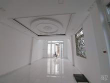 Nhà đẹp 2 mặt thoáng, 54m2, hẻm xe tải tránh, Nguyễn Kiệm, Phú Nhuận