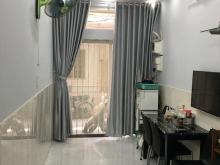 Bán Nhà Quận 5 Đường Trần Phú– Giá Siêu Rẻ - 18m2 – 3 Tầng - 3,45 tỷ