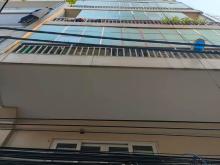 Bán chung cư mini Nguyễn Lân,Diện tích 67m2 x 6 tầng x mặt tiền 5.9m_ Oto_Thang máy_Thu 50tr/th_10,9 tỷ