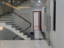 Bán nhà mặt phố Thanh Nhàn 50m2, vỉa hè rộng, kinh doanh ngày đêm, giá 12 tỷ