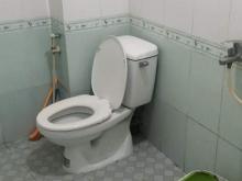 Cho thuê phòng tầng 4 trong nhà 5 tầng ngõ 63 khương trung Thanh Xuân Hà Nội