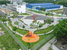 Bán nhà phố cao cấp Thuận An chỉ tt 800 triệu