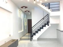 Nhà 5m ra HXT, sát MT Phạm Văn Đồng, 51m2, Phan Văn Trị, Bình Thạnh