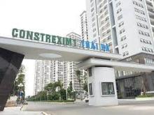 Chính chủ cho thuê căn hộ chung cư Thái Hà, 43 Phạm Văn Đồng, DT 70m2 giá 9.5tr/th