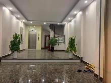 bán nhà đep mới Lê Trọng Tấn_Thanh xuân ô tô tránh, thang máy, văn phòng kt 4.5x11 6 tầng