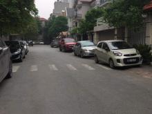 Bán nhà mặt ngõ Hoàng Quốc Việt, Cầu Giấy Plô ôtô KD ở ngay 98m2x4T MT 4m giá 13 tỷ 0902224679