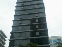 Tòa Nhà 10 Tầng. Dòng Tiền Khủng Hàng Năm. Chỉ 120 tỷ