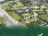 Siêu dự án  Khu Đô Thị Ven Sông trung tâm hành chính mới