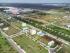 Bán đất dự án Bella Vista – Khu dân cư Hồng Đạt Long An giá rẻ nhất dự án. Giá 450 triệu/nền