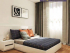 Cho thuê gấp căn hộ Vinhomes Central Park 2PN full nội thất view công viên ven sông – LH: 0931 467 772