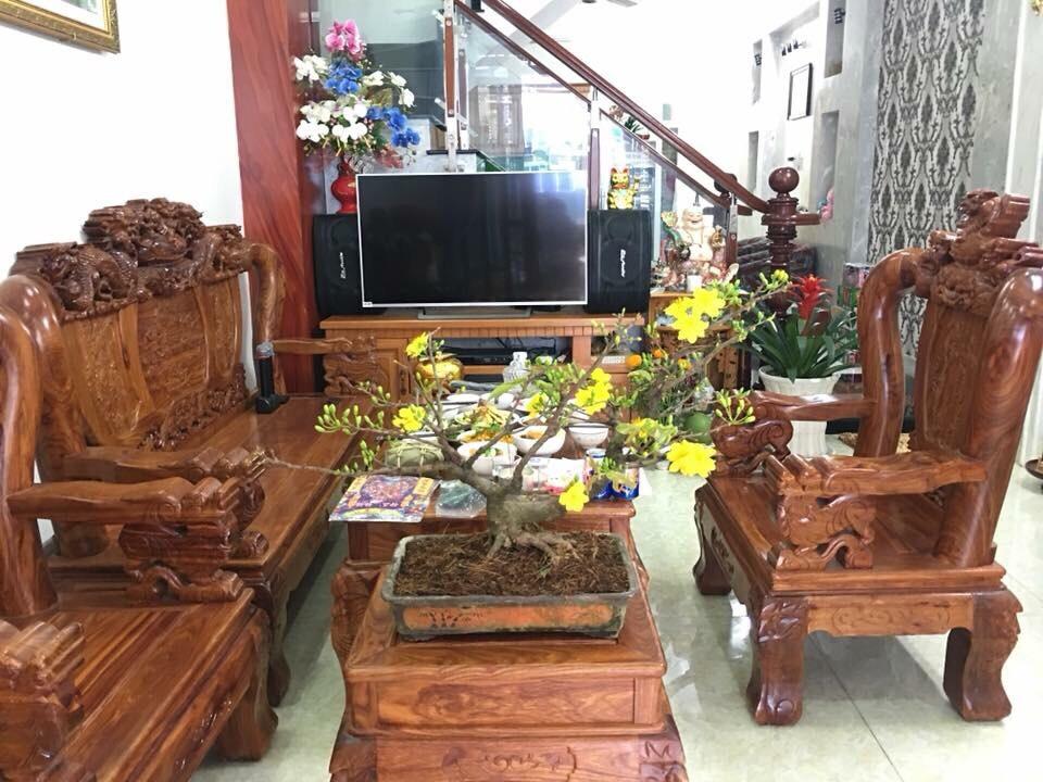 Nhà mới shr 4x18m , giá 3ty950 hẻm 1982/9 đường Huỳnh Tấn Phát-Phú Xuân-Nhà Bè